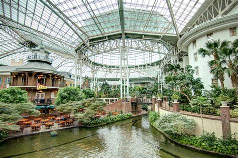 American Home Interior by Cabinwood Productions Gaylord Opryland Resort