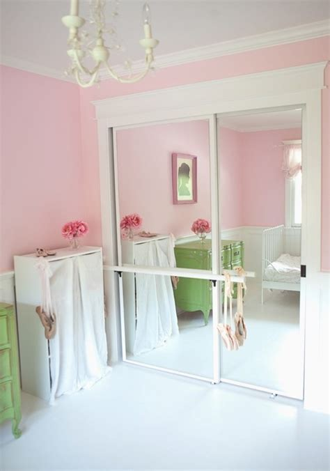 ballerina bedroom creating dance space in your home