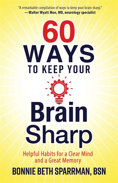 8 Great Ways To Exercise Your Brain by File 60 Ways To Keep Your Brain Sharp Helpful
