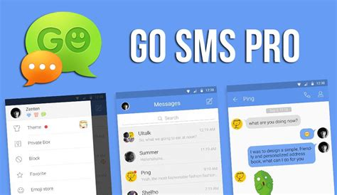 android text message app best android messaging app for texting and sending sms