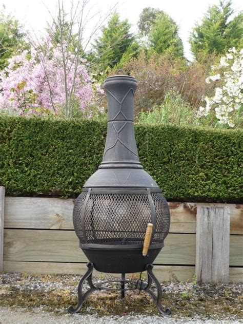 cast iron chiminea bunnings 17 best ideas about wood heaters on metal