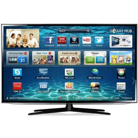 Tv Led Samsung 32 Inch Wifi Samsung 6300 Ue32es6300 Ue32es6300ux Series 32 Inch Smart Led Tv Wifi 200hz Dlna Skype