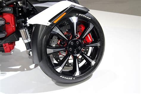 honda neo wing   trike  wheel motorcycle goldwing cousin honda pro kevin