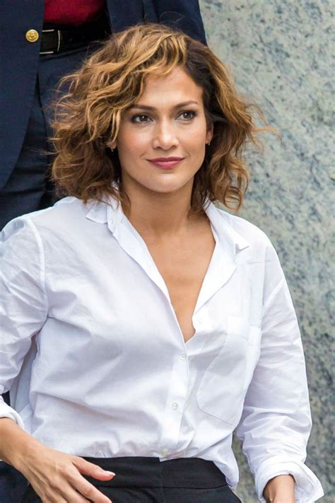 pictures of jennifer tilley with short curly hair 25 best ideas about jlo short hair on pinterest