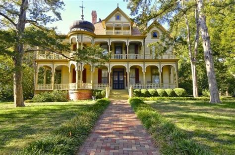 dallas victorian style homes for sale a historic home with sensational victorian architecture