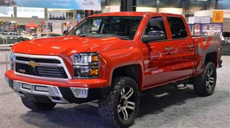 2020 Chevy Reaper by 2020 Chevy Reaper Engine Redesign And Price Range 2019