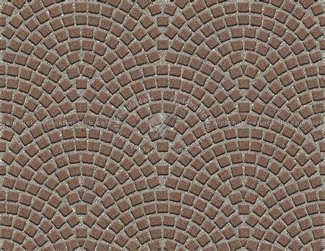 Black Oriental Rugs by Porfido Street Paving Cobblestone Texture Seamless 07348
