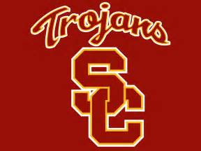 usc colors usc manhattan stitching
