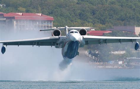 russian flying boat jet russian jet hibian and water bomber seaplanes in 2018