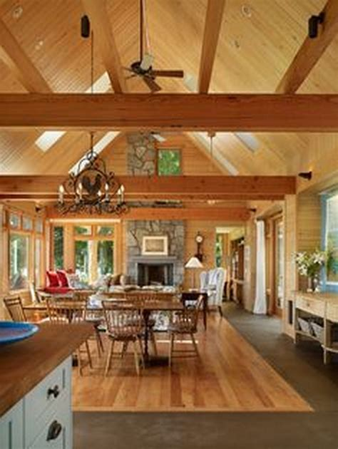 beautiful farmhouse open floor plans to manage in any