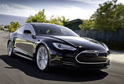 Price Of The Tesla Model S 2017 Tesla Model S Price P85d P90d Changes Review