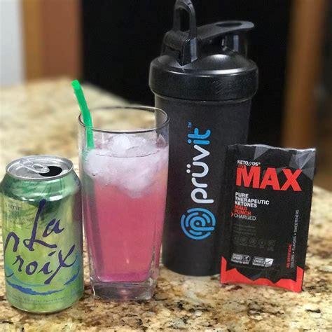 energy drink on keto keto max hawaiian lime