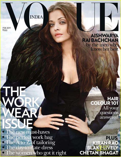 Vogue India by Aishwarya Covers Vogue India Photo 2517502