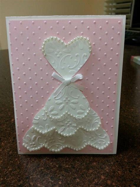 wedding shower cards to make stin up bridal shower card cards