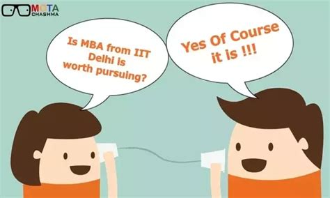 Mba From Iit Quora by 3 Answers What Is It Like Doing An Mba From Iit Delhi