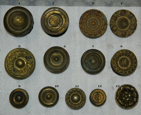 How To Clean Antique Door Knobs by How To Clean Antique Brass Drawer Pulls The Homy Design
