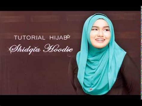 Tutorial Berhijab Tanpa Jarum | tutorial hijab praktis tanpa jarum pentul youtube