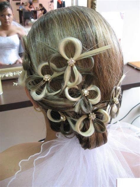 prom hairstyles gone wrong 10 wedding hairstyles gone wrong glamour com