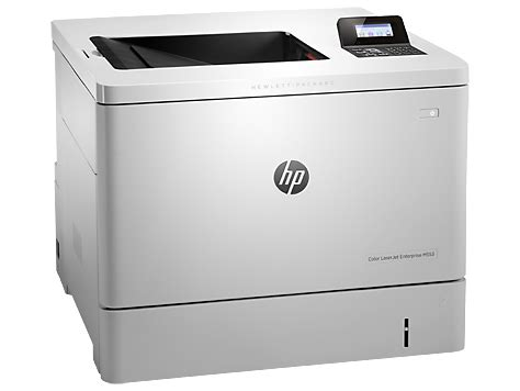 Hp Laserjet Enterprise 500 Color M553dn B5l25a netbuy 174 impresora hp color laserjet enterprise m553dn