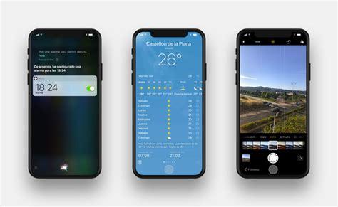 imagenes dinamicas iphone ios 8 iphone x apple tv con 4k y todo lo que esperamos ver en