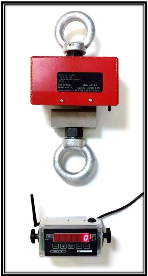 prime 5000 lb wireless floor scale wireless 5 000 lbs x 5 lb crane scale with indicator
