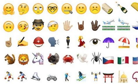 imagenes para wasap sexuales whatsapp sigue agregando los nuevos emoticones que sus