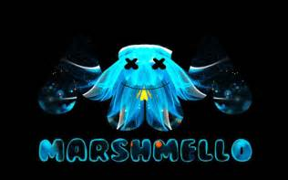 marshmello creative logo dj art music wallpapers creative logo logos art