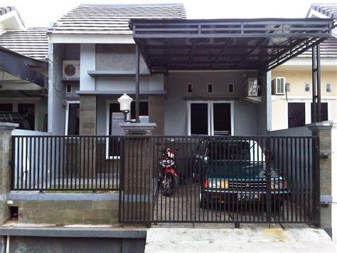 desain gambar pagar gambar desain pagar besi rumah minimalis desain rumahku