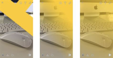 snapchat colors how to make your own custom color filters in snapchat imore