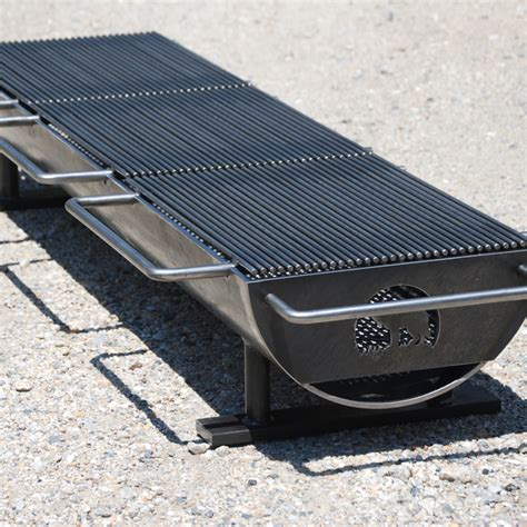 Handmade Grill - hibachi grill 1872 by kotaigrill fab