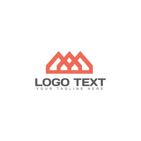 Housing Logo by Housing Logo Vector Free