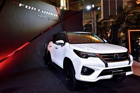 toyota models 2020 toyota 2020 toyota fortuner trd sportivo models 2020