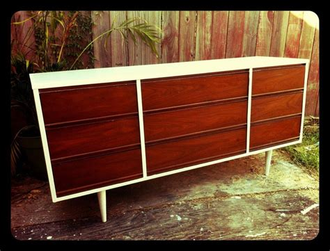 painted mid century modern furniture pin by glanz on furniture ideas