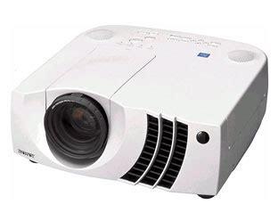 Projector Sony 3000 Lumens 3000 ansi lumen