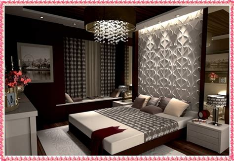 3d wandpaneele schlafzimmer 3d decorative wall panels contemporary bedroom designs