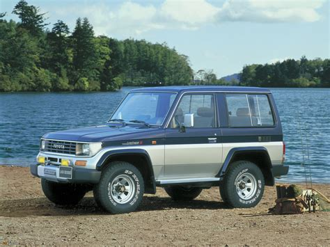 Toyota Land Cruiser 1990 1990 Toyota Land Cruiser Information And Photos