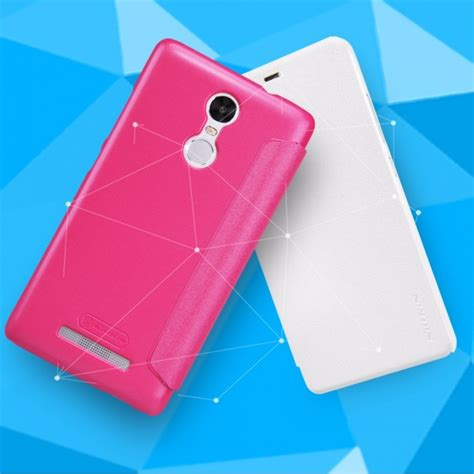 Nillkin Sparkle Window Xiaomi Redmi Note 3 Note 3 Pro Hitam nillkin sparkle window for xiaomi redmi note 3 note