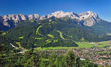 Christmas Drink by Restaurants In Garmisch Partenkirchen Bavaria Southern