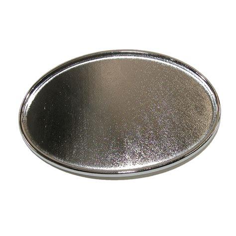 Oval Belt blank oval belt buckle by ctm 174 novelty belt