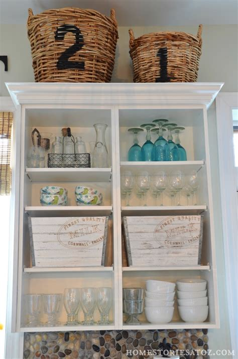 how to decorate shelves home stories a to z how to update your kitchen on a budget home stories a to z