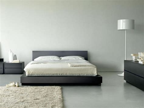 bedroom  profile headboard  elegant  bed design ideas iirmesorg