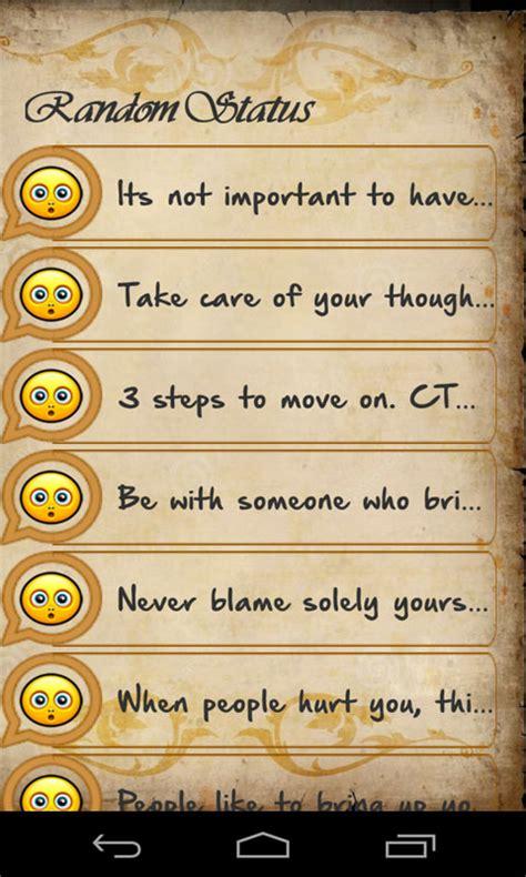 whatsapp facebook status quotes apk