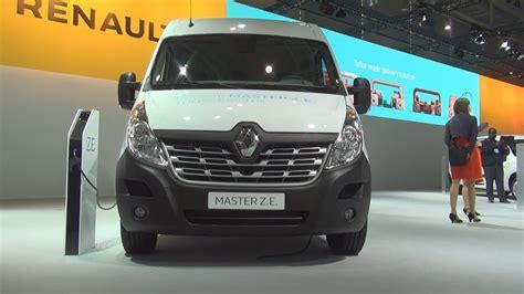 2019 Renault Master by Nouveau Renault Master 2019 2018 2019 Renault Master