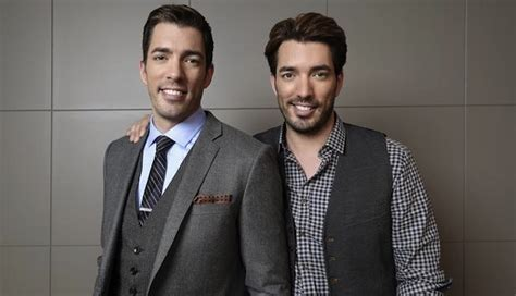 5 questions with the property brothers philadelphia magazine