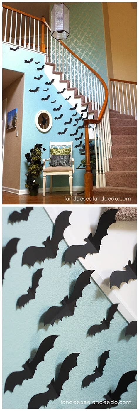 diy halloween decorations and crafts 2016 decoration y the best do it yourself halloween decorations