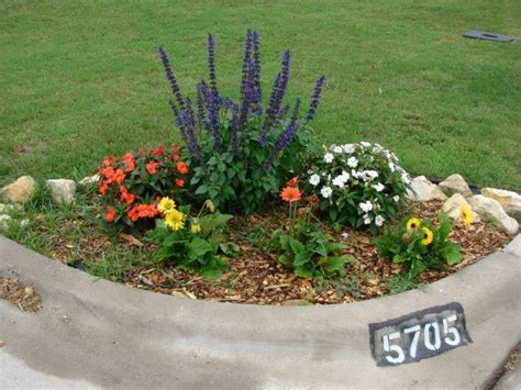 corner flower bed ideas front yard corner landscaping ideas hgtv hgtvremodels