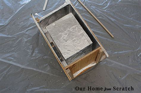 Cement Planter Molds by Our Home From Scratch
