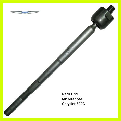 Rack End Tie Rod Merk 555 Japan Mazda 2fiesta Harga Satuan 68158377aa inner tie rod end axial rod rack end for chryser 300c view chrysler inner tie rod