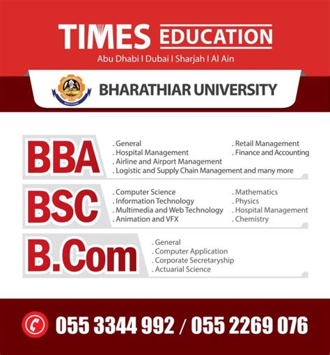 Mba Courses In Dubai Knowledge by Bsc Computer Science Ug Courses Abu Dhabi Al Ain Times