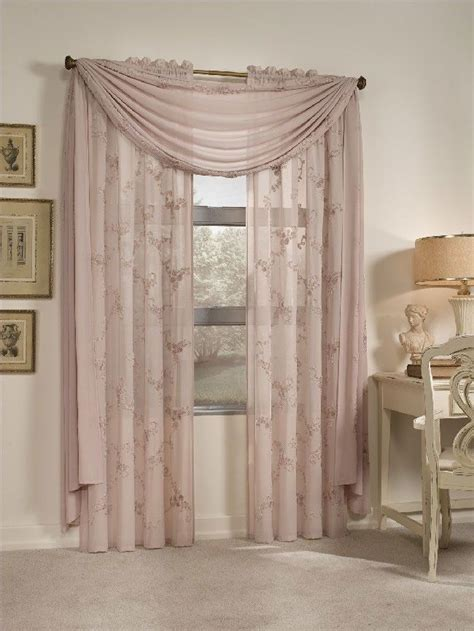 window treatments without curtains 1000 ideas about large window curtains on pinterest